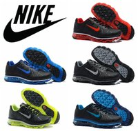 trainers - nike air max men running shoes top quality airmax sport shoes nike trainer shoes plus size