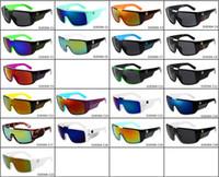 Wholesale Factory Price Hot Sale American Style Fashion big frame Sunglasses Dragon domo Sports Eyewear Driving Sunglasses LJJD645