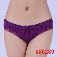 ladies underwear - Briefs Ladies Cheap lady panties lace trime cozy cotton underwear mature lady underwear