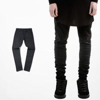 Where to Buy Black Wax Denim Jeans Online? Where Can I Buy Mens