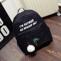 assured outdoor - High Quality Assured Brand Nylon Women and Men s POM Backpack Laptop Backpack Outdoor Travel Backpack School Backpack