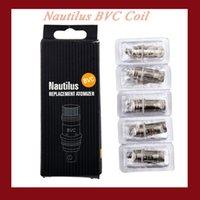 Cheap hot sale aspire BVC bdc coil,nautilus mini,1.6ohm 1.8ohm 2.1ohm