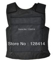 Wholesale NIJ Rated KR1 Stabproof Vest Hard Panels Made Stab Proof Vest Jouls Quality Puncture Proof Vest