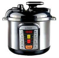 Wholesale 2015 Newest Multifunction Electric Pressure Cooker b8