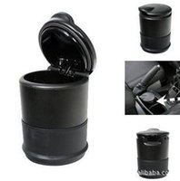 automobile ashtrays - Automobile on board vehicle ashtray Flame retardant portable Car Ashtray Apply to all kinds of Car