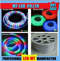 rgb light - sale M M M M M M M M M V V High Voltage SMD RGB Led Strips Lights Waterproof IR Remote Control Power Supply