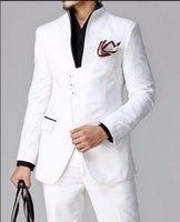 Wholesale Men Indo Western Groom Slim Wedding Blazer Trouser Tuxedo Coat Pant Jacket Suit