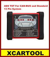 ad test tool - New arrival Professional Diagnostic Tool ADS TST Mot Testing Scanner For CAN BUS and Standard Pin System