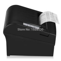 Wholesale WIFI Wireless POS Thermal Receipt Printer mm Auto Cutter Ethernet Serial