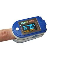 ah plus - New Finger Pulse oximeter SPO2 display heart rate monitor fingertip oximetro Wireless communication Pulse Oximeter AH D PLUS
