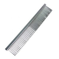 better dogs - Better Life Hot selling Stainless steel pet Hair comb for Dog Cat Cleaning Brush