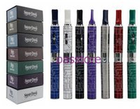 available - Snoop Dogg Starter Kit E Cigarettes Vaporizer kits snoop dog for Dry Herb wax Colors available