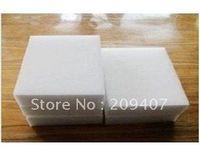 Wholesale 200 Magic Sponge Eraser Melamine Cleaner multi functional Cleaning x60x20mm E399