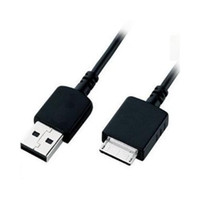 Wholesale New USB Cable Charger for Sony mp3 mp4 Walkman Player