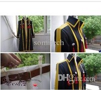 amnesia cosplay - Anime Fairy Tail Jellal Fernandes Amnesia Cosplay Costume men and woman