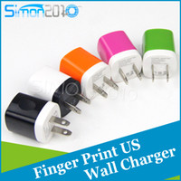 ac usb devices - Universal Mini USB Home charger AC direct Power Adapter Travel Chargers US Plug home Charger Adaptor Charging device for cellphone