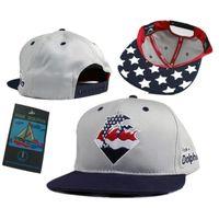 pink dolphin - The new Pink Dolphin Snapbacks Street Fashion Brand designer Snapback Cap baseball cap hat men and women hip hop cap