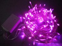 Wholesale Christmas Crazy Selling M Outdoor String Decoration Light V V For Party Wedding Led Twinkle Lighting Growing Light