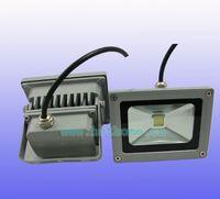 al por mayor 12 voltios luces de inundación-Luz de inundación llevada 12 voltios luz de proyector 10W Bridgelux 45mil