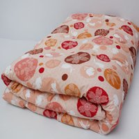 Wholesale Export the original single winter increase thickening large quilt winter was Twin Comforter