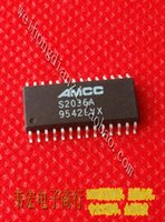 amcc stock - S2036A AMCC new integrated chip stock SOP28 large more favorable Penhold