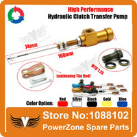 Wholesale Performance Motorcycle Hydraulic Clutch Pull System Efficient Transfer Pump Fit cc cc cc cc cc order lt no trac
