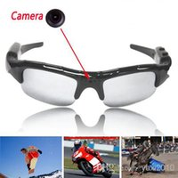 mobile eyewear recorder - Spy Camera Mobile Eyewear Video Voice Recorder Spy Glasses Camera DV DVR fps x480