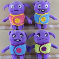 alien stuffed toy - Home Plush Toy Doll crazy alien doll Home cartoon Stuffed Animals Plush Toys Movies TV Cartoon Video