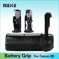 bg grips - Meike Vertical Shooting Battery Grip for Canon EOS D Camera as BG E13 BGE13