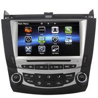honda accord - OEM Navi Radio IPOD PIP car DVD GPS Navigation Stereo For Honda Accord