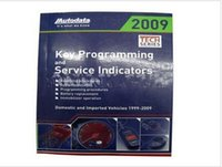 Wholesale key programmer book teach you how to programmer