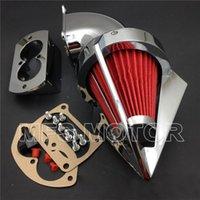 Vulcan 1600 airing meaning - 2002 For Kawasaki Vulcan Mean Streak CHROME Cone Spike Air Cleaner