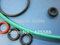 Wholesale 5mm type O sealing ring NBR nitrile butadiene rubber oil resistant against aging wear air leakage