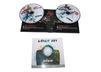 Wholesale C ize Dacne Workout Fitness disc or disc US Version Region