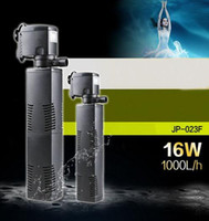 Wholesale Sunsun Brand JP F JP F3 in Aquarium Internal Filter Aquarium Internal Filter For Fish Tank Pump oxygenation