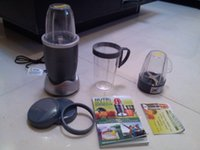 Wholesale Nutrition blender BS plug