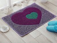 bathroom matting - Top Selling Doormat Floor Protect Pad Matting Carpets Area Rugs Bathroom Mat PVC Covers