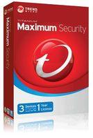 Wholesale Trend Micro Titanium Maxmium Security YEAR PC year