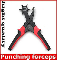 belt grinders - Punching forceps brand belt special performance of advanced punch manufacturers supply