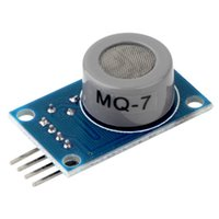 Wholesale 1Pc MQ MQ7 CO Carbon Monoxide Coal Gas Sensor Module Newest