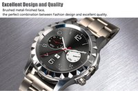 metal cross - NO SUN S2 Metal finished Circular Dial Smart Watch Cross country IP67 Waterproof Heart Rate Monitor Sync Phone Calls and Notices