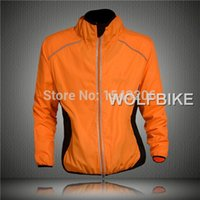 best rain jackets - Best Price Bike Bicycle Cycling Polyester Lycra Breathable Waterproof Rain Coat Raincoat Windcoat Jersey Jacket Clothes order lt no trackin