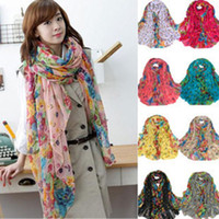 Wholesale 10 Color shivering Scarf Countryside poncho chiffon shawls and scarves Gorgeous Warmful Pashmina Fall kerchief Winter Cape European Fashion