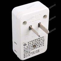 Wholesale High Quality Brand New IR Wireless Control Switch US AC Power Socket V Hot