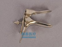 Wholesale Vaginal Speculum Scope Vagina Inspecting Enlargement Gear Adult Sex Product Toy Supply