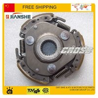 bashan atv parts - BASHAN LONCIN JIANSHE ATV cc JS250 CLUTCH QUAD PARTS order lt no track