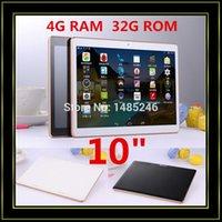 Gros-comprimé 10 pouces 2560x1600 IPS OCTA noyau RAM 4 Go ROM de 32 Go 8.0MP 3 G android4.4 Tablet PC Card appel téléphonique mtk6592 dual sim GPS 10