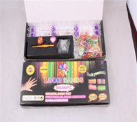Cheap colorful rubber loom bands rubber loom bands bracelet diy rubber loom bands colorful rubber loom bands bracelet 600 pcs