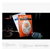 big roy - Roy Walton The Complete Walton no gimmicks magic trick