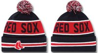 best wool hat - new best quality RED SOX spring Autumn Winter Beanie Men Women Wool